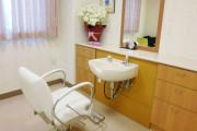 西東京ケアコミュニティそよ風(サービス付き高齢者向け住宅(一般型特定施設入居者生活介護))の画像(3)理美容室