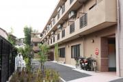 西東京ケアコミュニティそよ風(サービス付き高齢者向け住宅(一般型特定施設入居者生活介護))の画像(6)施設外観②