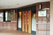 西東京ケアコミュニティそよ風(サービス付き高齢者向け住宅(一般型特定施設入居者生活介護))の画像(7)施設入口