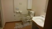 西東京ケアコミュニティそよ風(サービス付き高齢者向け住宅(一般型特定施設入居者生活介護))の画像(10)居室トイレ、洗面