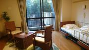 西東京ケアコミュニティそよ風(サービス付き高齢者向け住宅(一般型特定施設入居者生活介護))の画像(11)居室(モデルルーム)