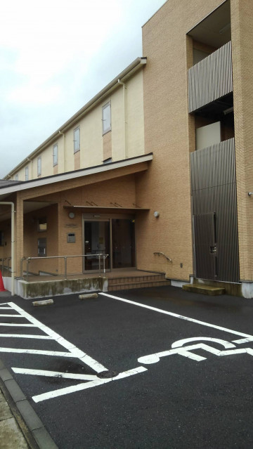 グランプラス 横浜市高齢者向け優良賃貸住宅(特定管理法人管理受託型)の画像(1)
