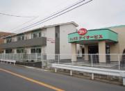 ヤックスあんしんファミリア新検見川(サービス付き高齢者向け住宅)の画像(1)