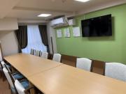 ガーデンコート朝霞(住宅型有料老人ホーム)の画像(6)食堂