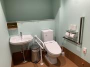 ガーデンコート朝霞(住宅型有料老人ホーム)の画像(11)トイレ