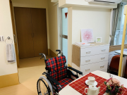 ガーデンコート朝霞(住宅型有料老人ホーム)の画像(17)居室:モデルルーム