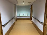 ガーデンコート朝霞(住宅型有料老人ホーム)の画像(23)廊下