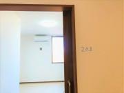 ヴィベル羽生(住宅型有料老人ホーム)の画像(23)居室入口