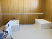 ヴィベル羽生(住宅型有料老人ホーム)の画像(16)個浴