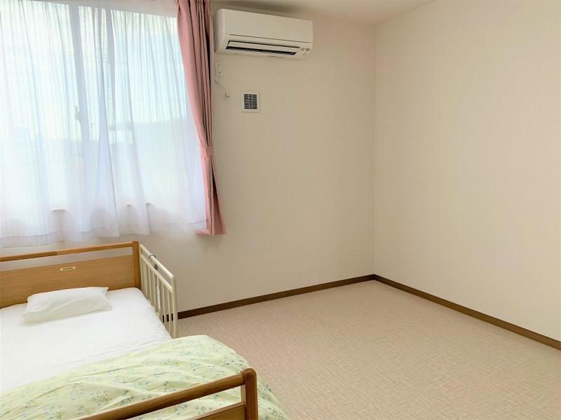 ヴィベル羽生(住宅型有料老人ホーム)の画像(25)広々居室
