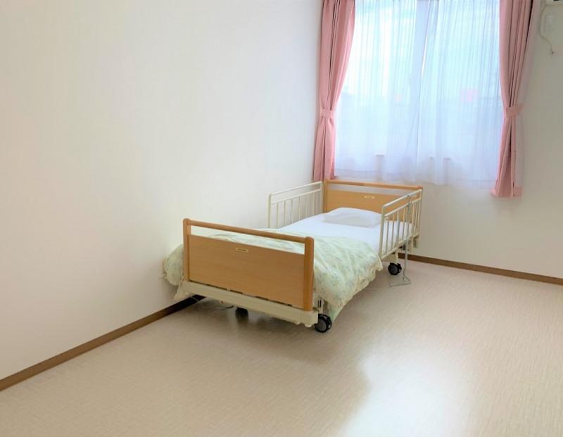 ヴィベル羽生(住宅型有料老人ホーム)の画像(24)居室