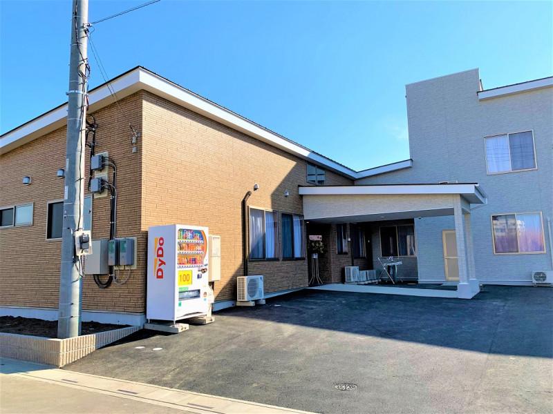 ヴィベル羽生(住宅型有料老人ホーム)の画像(2)自動販売機もあります