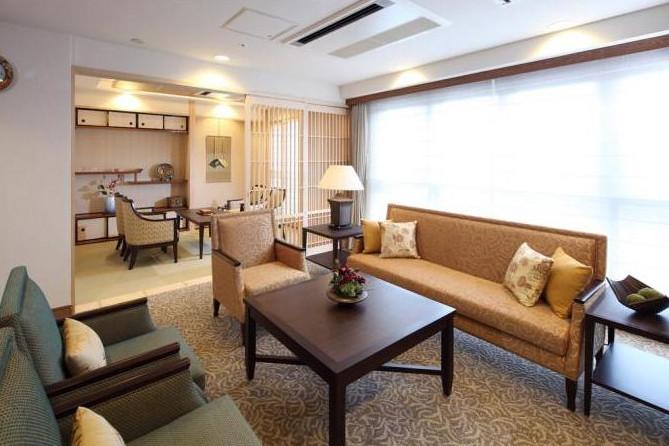 成城歐林邸(介護付有料老人ホーム(一般型特定施設入居者生活介護))の画像(5)コミュニティルーム
