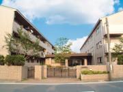 ベストライフ西東京(介護付有料老人ホーム)の画像(1)自然豊かな住環境♪