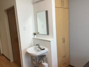 ヒューマンサポート北本(介護付有料老人ホーム)の画像(13)居室:洗面台