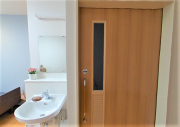 ヒューマンサポート北本(介護付有料老人ホーム)の画像(8)居室モデルルーム