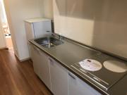 K-アーバン南生田 本館(サービス付き高齢者向け住宅)の画像(10)キッチン(1K)