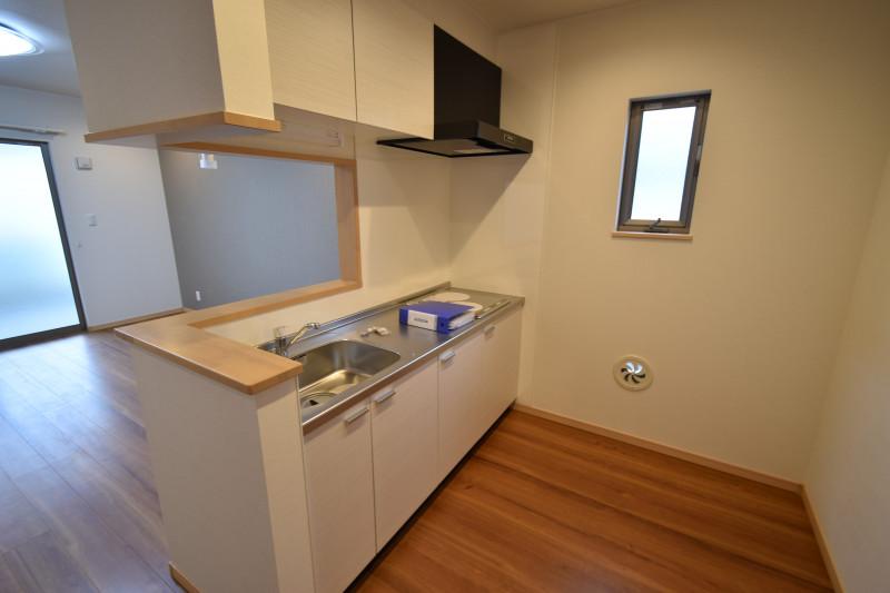 K-アーバン南生田 本館(サービス付き高齢者向け住宅)の画像(16)キッチン(1LDK)