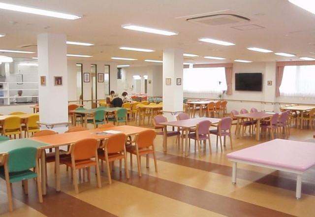家族の家ひまわり一橋学園(介護付有料老人ホーム)の画像(3)
