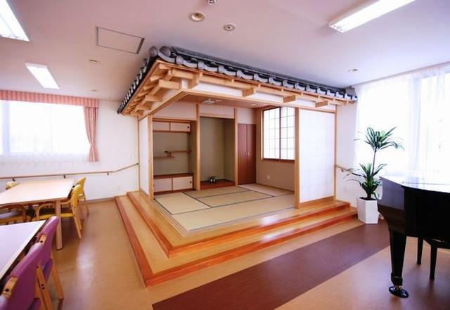 家族の家ひまわり一橋学園(介護付有料老人ホーム)の画像(7)