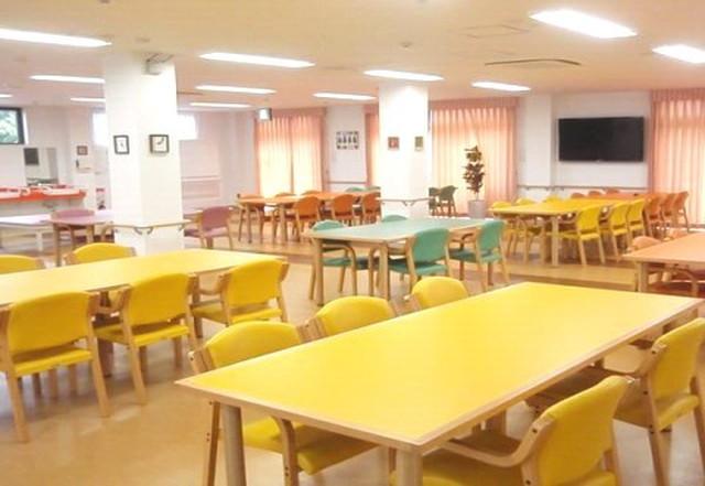 家族の家ひまわり一橋学園(介護付有料老人ホーム)の画像(9)
