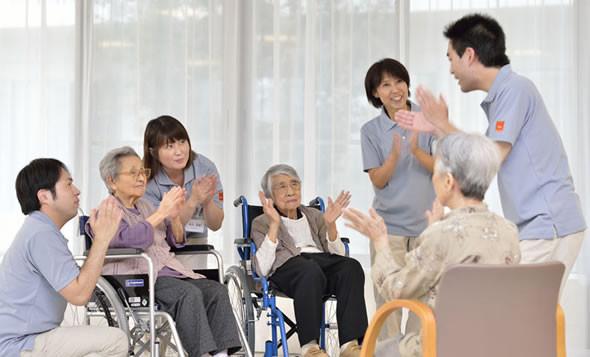 カーサプラチナ花小金井(介護付有料老人ホーム)の画像(15)