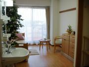 ベストライフ小平(介護付有料老人ホーム)の画像(5)眺望よいお部屋です!