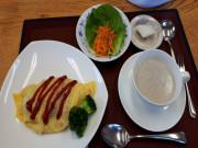 アルタクラッセ二子玉川(介護付有料老人ホーム)の画像(23)ある日のお食事