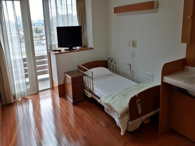 アルタクラッセ二子玉川(介護付有料老人ホーム)の画像(17)居室②
