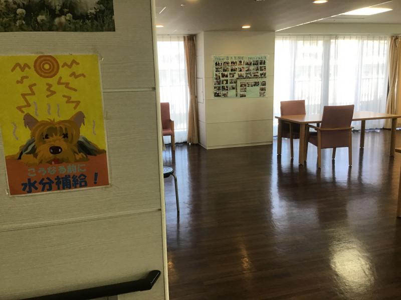 ニチイケアセンター東村山野口町(介護付有料老人ホーム)の画像(6)