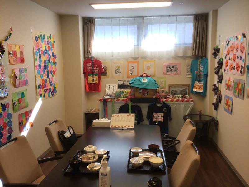 ニチイケアセンター東村山野口町(介護付有料老人ホーム)の画像(18)