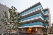 メディカルケア センチュリーハウス玉川上水(サービス付き高齢者向け住宅)の画像(1)