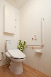 メディカルケア センチュリーハウス玉川上水(サービス付き高齢者向け住宅)の画像(9)