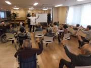 メディカルケア センチュリーハウス玉川上水(サービス付き高齢者向け住宅)の画像(17)