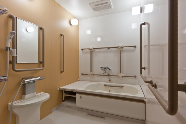 メディカルケア センチュリーハウス玉川上水(サービス付き高齢者向け住宅)の画像(6)