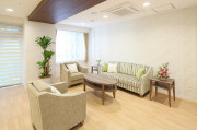 くらら西馬込(サービス付き高齢者向け住宅/介護付有料老人ホーム(一般型特定施設入居者生活介護))の画像(6)1F 多目的室