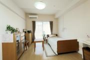 メディカル・リハビリホームボンセジュール保谷(介護付有料老人ホーム(一般型特定施設入居者生活介護))の画像(2)3F 居室イメージ