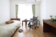 グランダ国分寺(住宅型有料老人ホーム)の画像(2)1F 居室イメージ