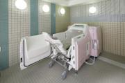 グランダ国分寺(住宅型有料老人ホーム)の画像(7)1F 浴室