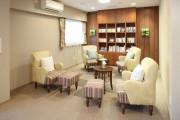 ボンセジュール武蔵小杉(住宅型有料老人ホーム)の画像(5)1F ラウンジ