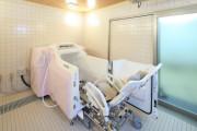 ボンセジュール武蔵小杉(住宅型有料老人ホーム)の画像(8)浴室