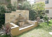 オペラガーデン湘南・二宮(サービス付き高齢者向け住宅)の画像(7)お庭も素敵です