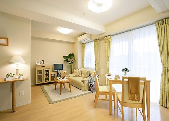 オペラガーデン湘南・二宮(サービス付き高齢者向け住宅)の画像(5)