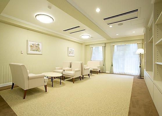 オペラガーデン湘南・二宮(サービス付き高齢者向け住宅)の画像(10)