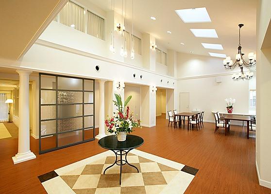 オペラガーデン湘南・二宮(サービス付き高齢者向け住宅)の画像(11)