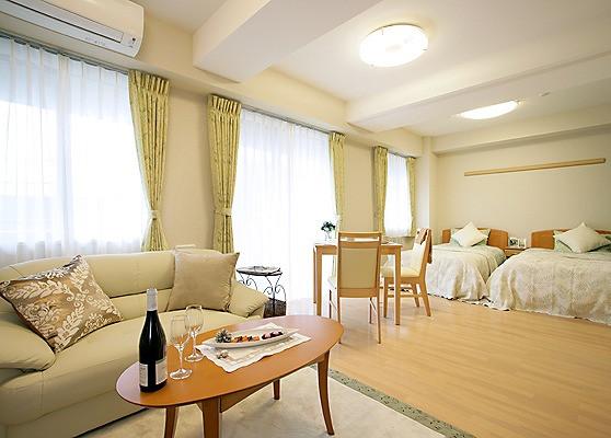 オペラガーデン湘南・二宮(サービス付き高齢者向け住宅)の画像(13)