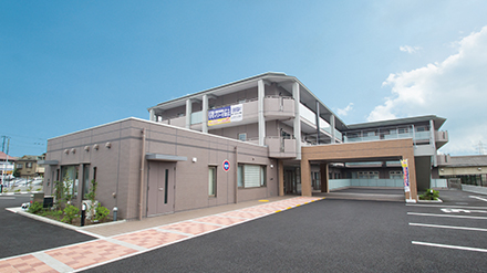 介護付有料老人ホーム イリーゼ狛江の画像