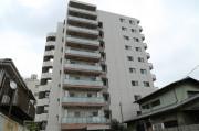 グランドマスト新丸子(サービス付き高齢者向け住宅)の画像(1)建物の外観です。