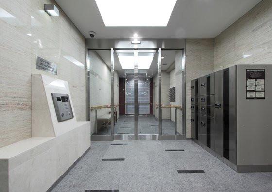 グランドマスト新丸子(サービス付き高齢者向け住宅)の画像(12)