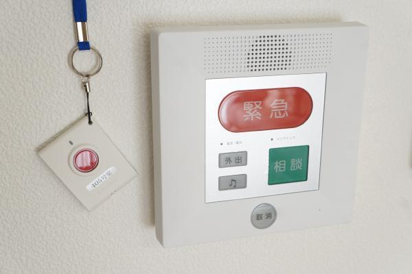 ハーティーリビング秀和(サービス付き高齢者向け住宅)の画像(5)